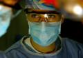 Arzt bei einer Operation