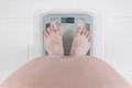 Dicke Menschen Übergewicht