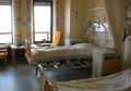 Krankenzimmer,