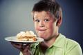 Lebensmittel Kinder ungesund
