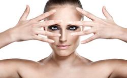 Lidkorrektur,Augenlidkorrektur,Lidstraffung