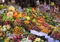 Obst Gemüse Ernährung